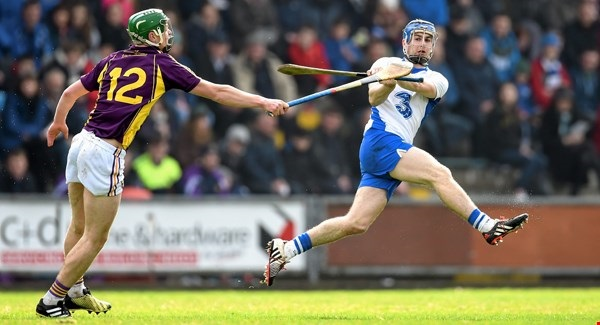 Waterford book their spot in the All-Ireland SHC semi-final