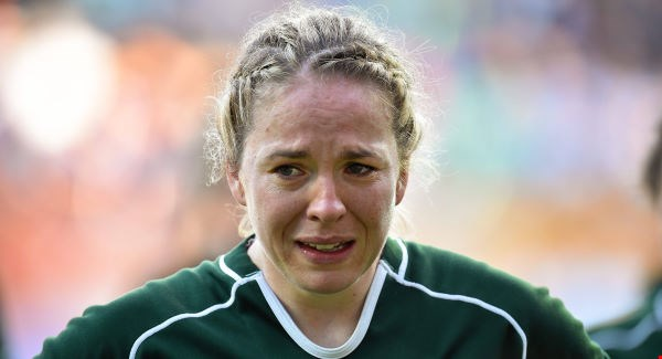 Ireland captain, Waterford's Niamh Briggs ruled out of Women's Rugby World Cup