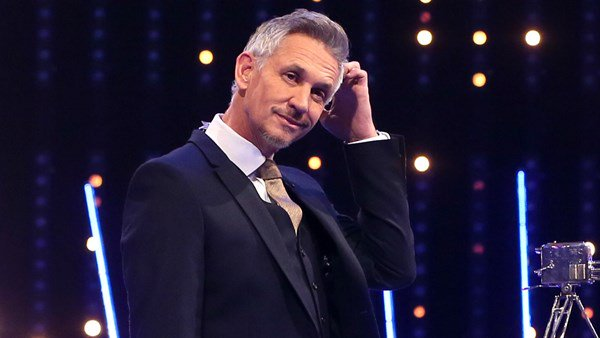 Gary Lineker's agent defends sports presenter's BBC salary