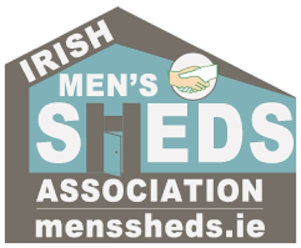 Finishing touches for Waterford Men's Shed