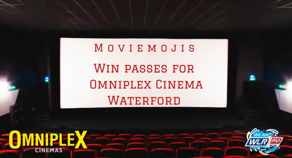 Win Passes for Omniplex Cinema Waterford