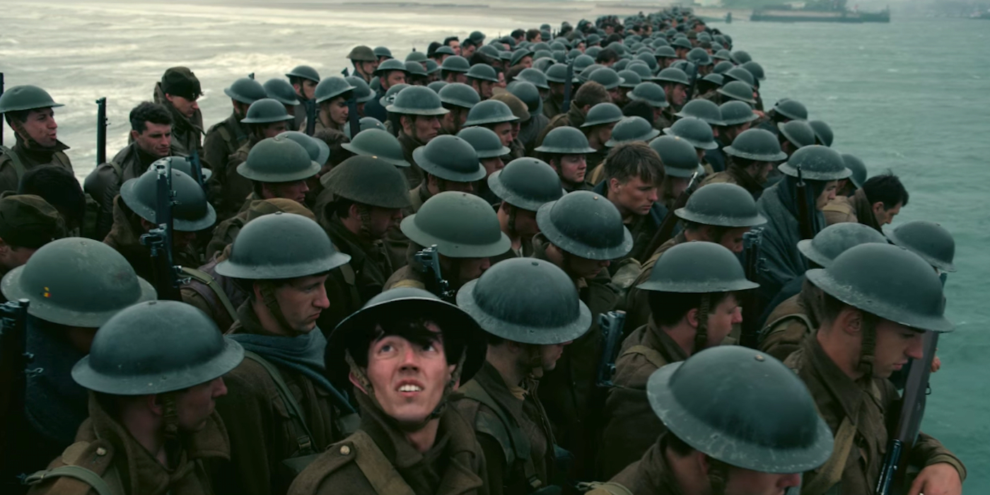 """Dunkirk"" is the movie everyone's talking about - Maria McCann gives her thoughts"