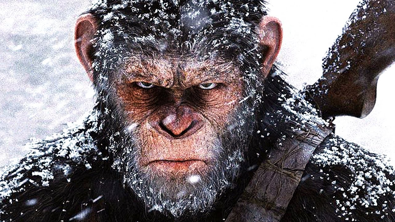 """Maria McCann discusses GOTS7 (with no spoilers!) and """"War for the Planet of the Apes"""""""
