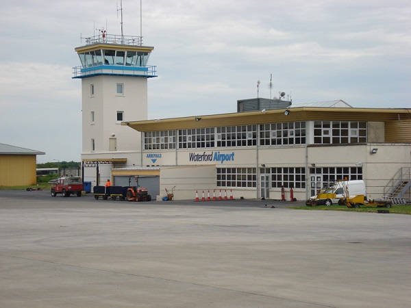 Industrial action at Waterford Airport averted