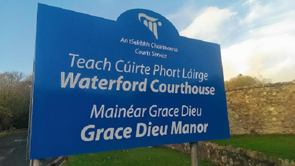 Man accused of murdering Waterford mother of four sent forward for trial.