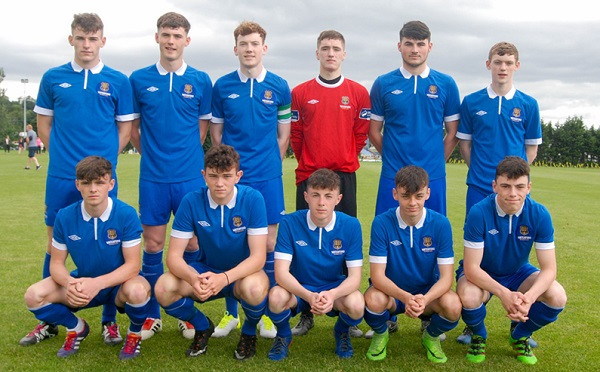 Waterford FC U17 and U19 sides complete weekend hat-trick for The Blues