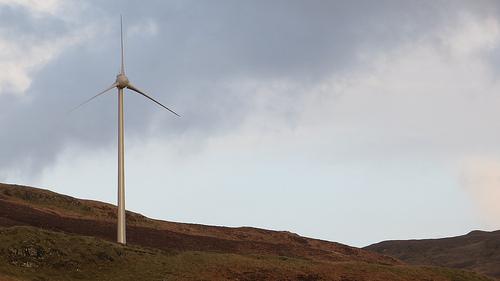 Co Waterford Wind Turbine proposal withdrawn