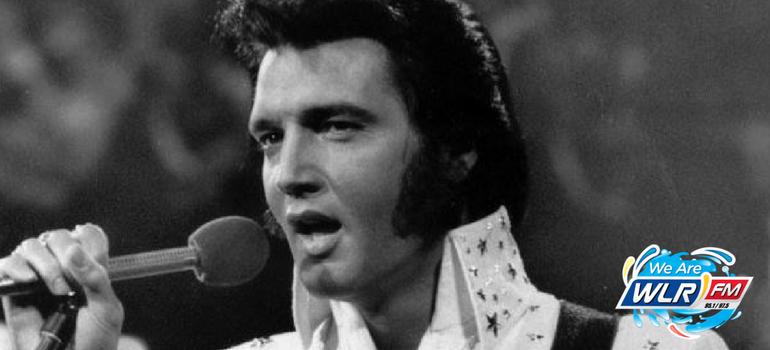 LISTEN: Elvis Day Covers