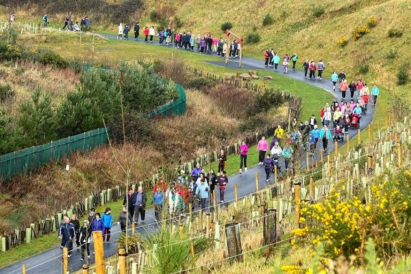 €70,000 funding for outdoor recreation projects in Waterford