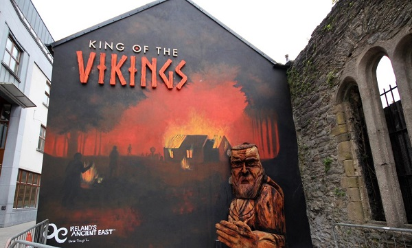 King of the Vikings boost visits to Waterford's museums