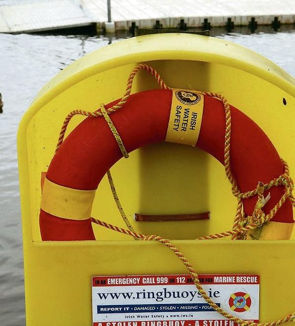 Bill to protect life-saving equipment