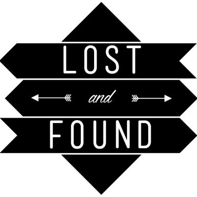 Puppy Found