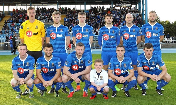 Waterford FC welcome Shelbourne to the RSC this Friday