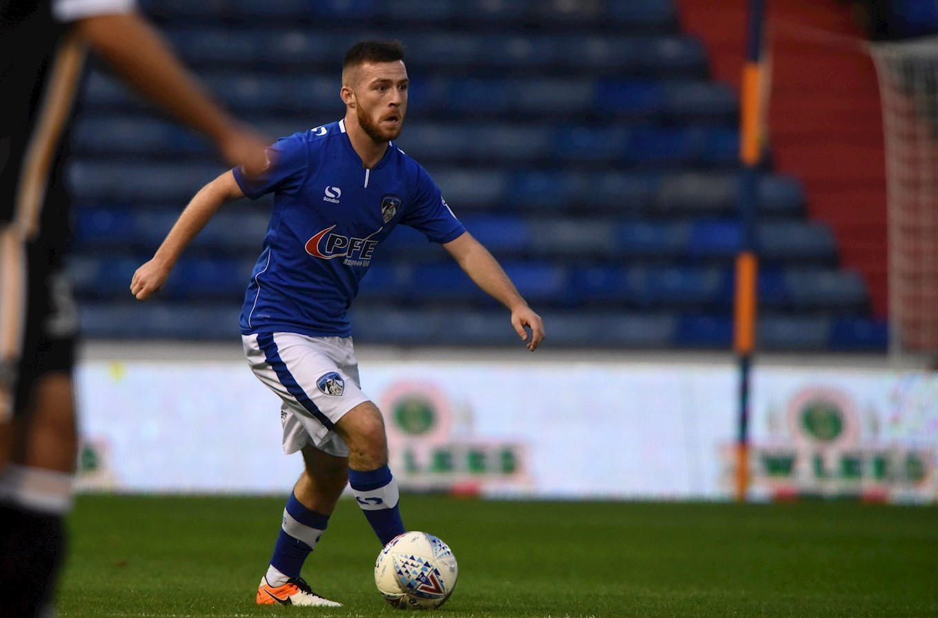 Ireland's Jack Byrne nets a screamer for Oldham as FOUR Irish players score in one game