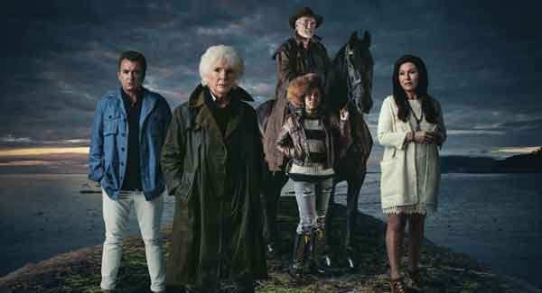 BBC to axe Redwater which was filmed in Dunmore East.