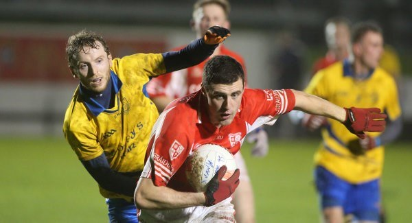 Stradbally overcome champions in thrilling Co. SFC contest