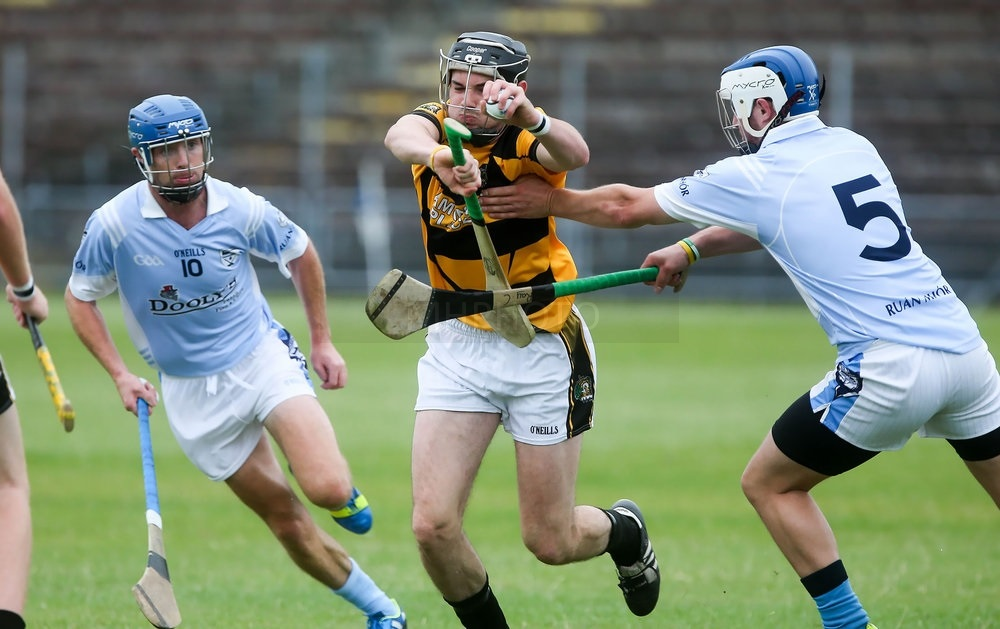 Round 4 of Co. SHC gets underway in Fraher Field tonight