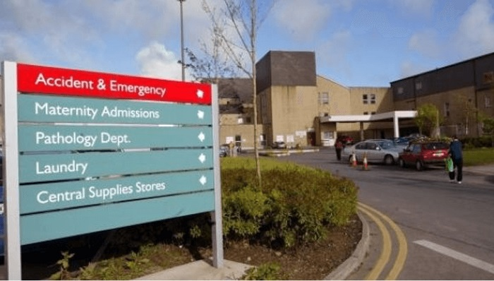 Overcrowding persists at UHW