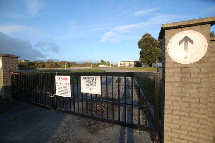 Owners of former Waterford Crystal Site surprised it was placed on vacant sites register