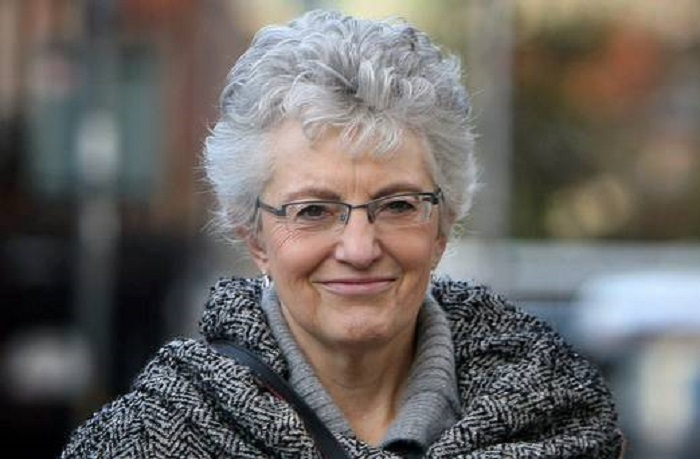 Katherine Zappone  launches  Waterford Therapeutic Facility