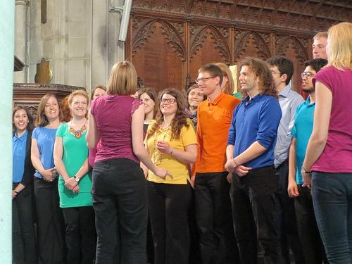 Ardmore Community Choir Gala Concert on Friday October 20th