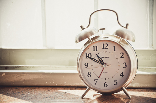 The clocks are going back soon. Here's everything you need to know.