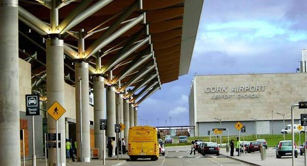 Cork Airport terminal to be torn down