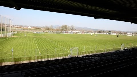 Ballygunner and Lismore set to renew rivalry