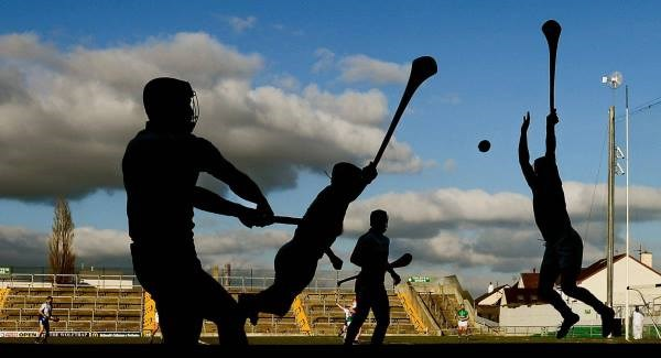 County GAA Fixtures for the weekend ahead