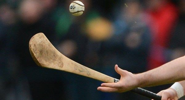 Ardmore land County Junior 'A' Hurling title