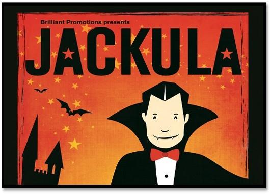 Jackula at The Theatre Royal