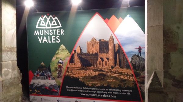 Munster Vales initiative launched in Lismore Castle