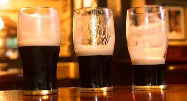 Councillors in Waterford differ on tax cuts on alcohol.
