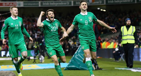 Rep. of Ireland face Moldova in crucial World Cup Qualifier tonight