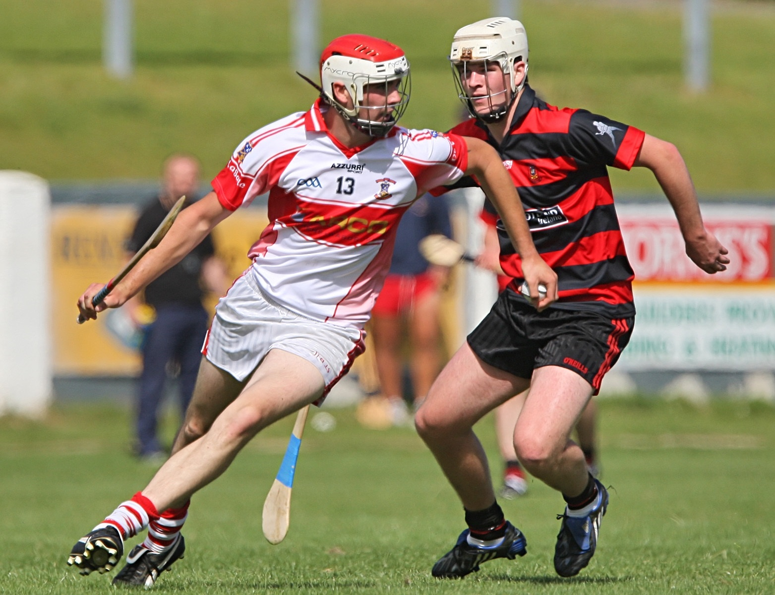 Gunners and De La Salle set to battle it out for Co. Senior hurling Championship honours