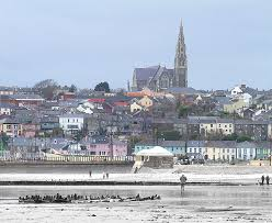 The 'Guide to Tramore Community Service Information Leaflet'