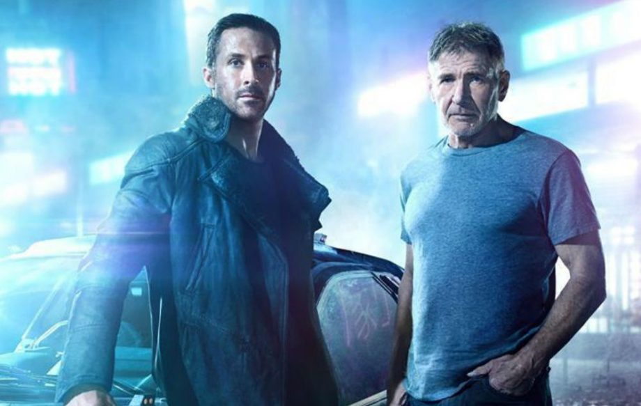 """Bladerunner 2049"" is very long but a good nod to the original, Maria McCann tells Ray and Mary"