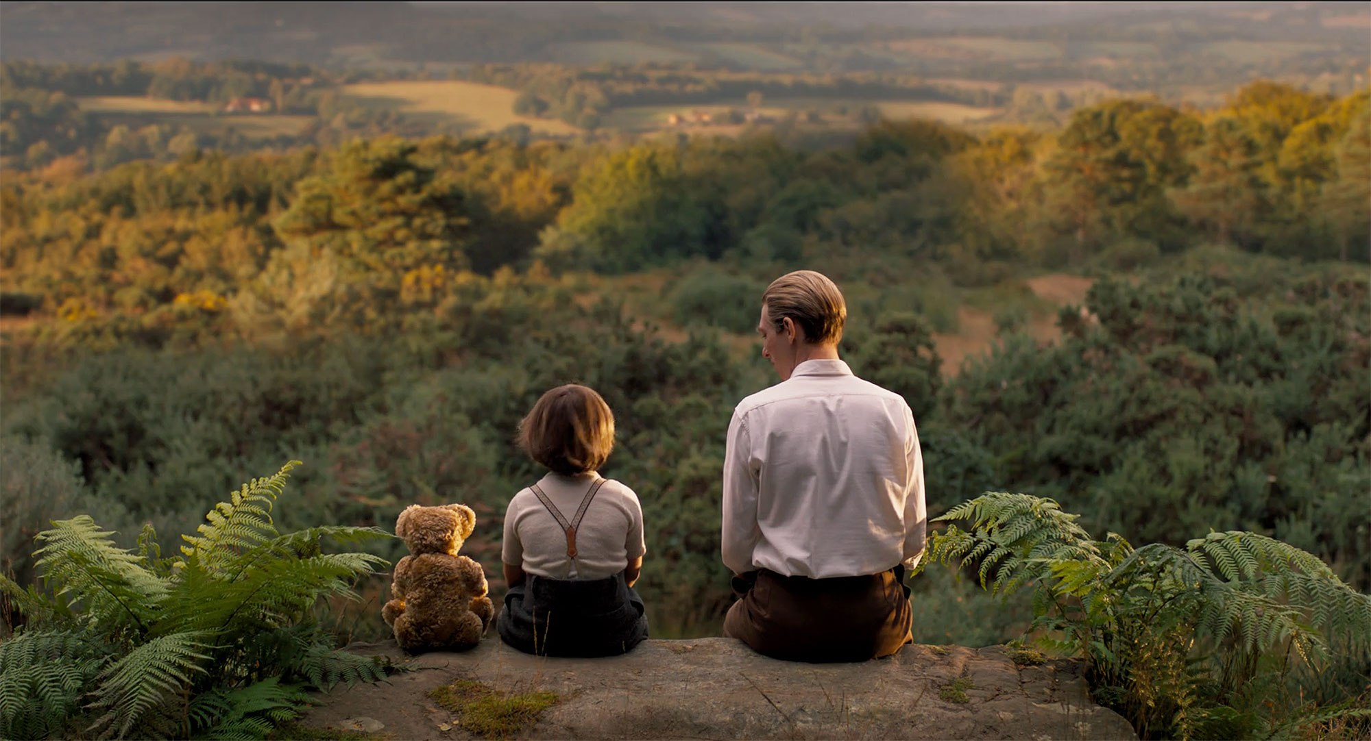 "Listen: ""Goodbye Christopher Robin"" comes highly recommended on The Big Breakfast Blaa"