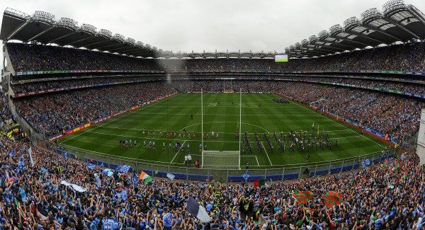 Dates set for 2018 All-Ireland Football and Hurling Finals