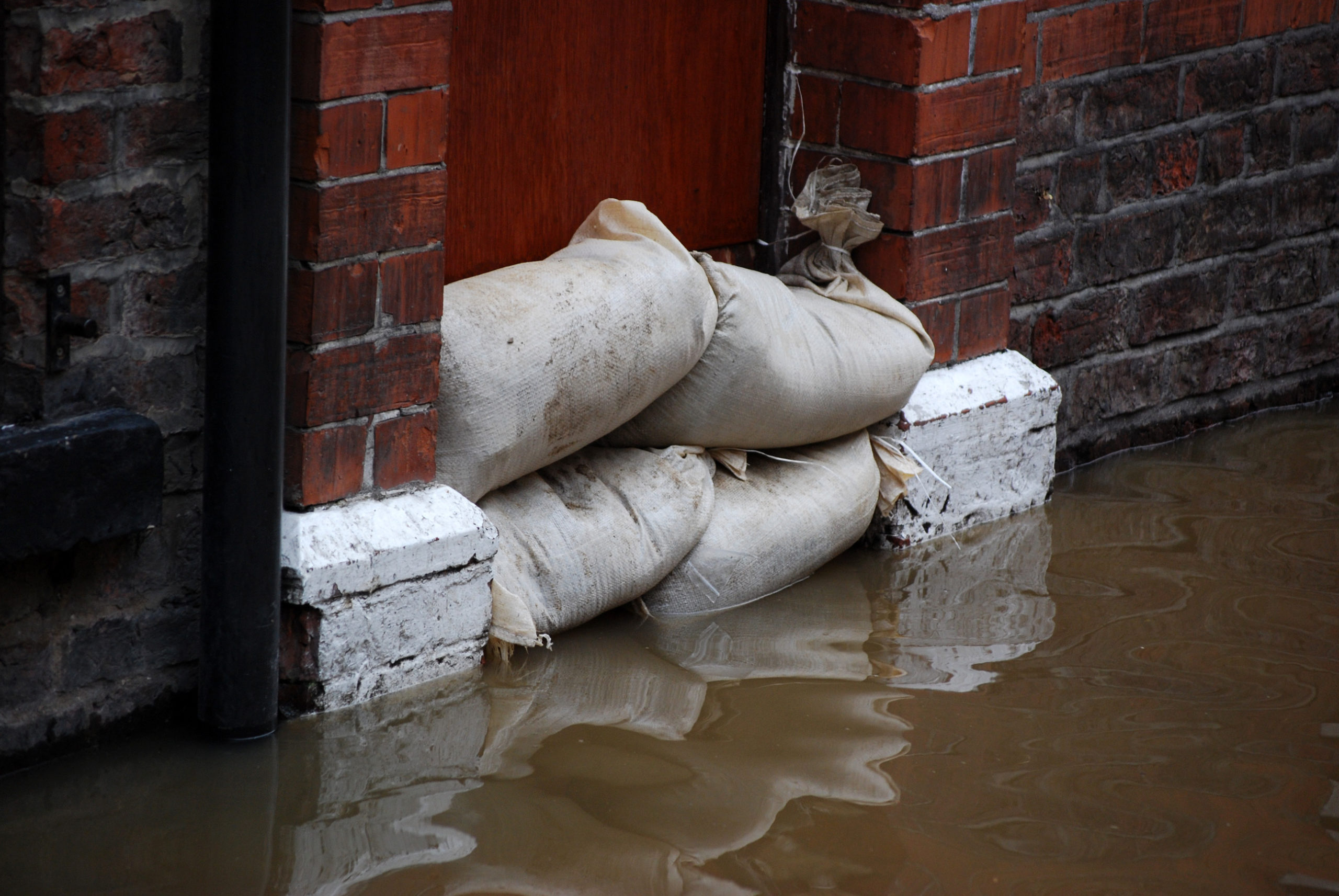Sandbags available in Waterford to prevent flooding