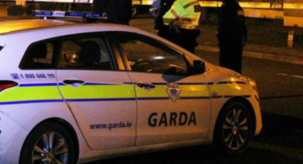 Gardai are not treating the death of a man in Waterford City as suspicious