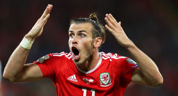 Gareth Bale has been ruled out of Wales' final two World Cup qualifiers