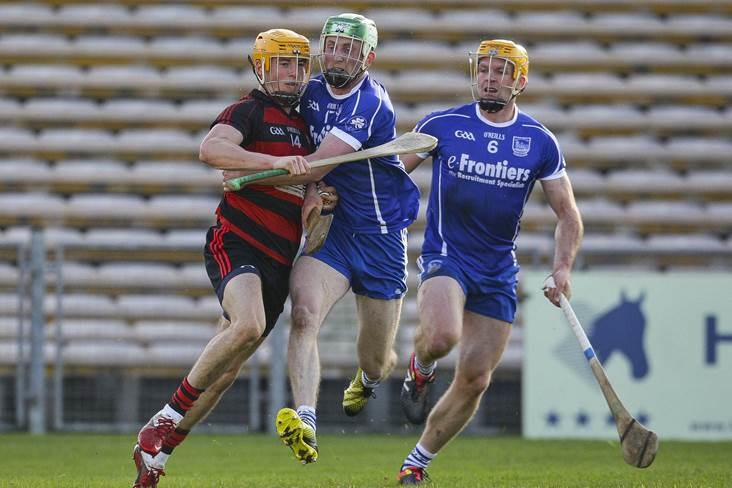 Ballygunner begin Provincial campaign this afternoon