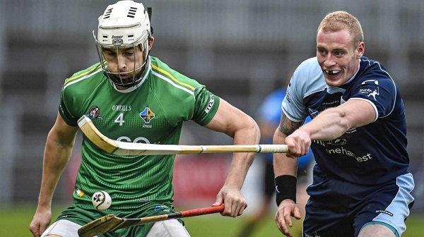 Two Waterford hurlers to take part in Hurling/Shinty internationals