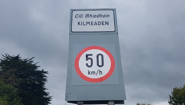 Controversial Kilmeaden speed limit to be reviewed