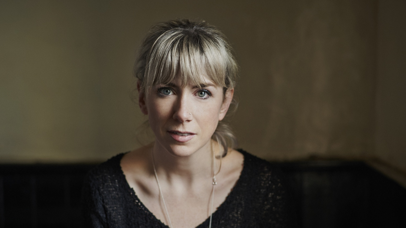 Listen : Geoff chats to Muireann Nic Amhlaoibh about her new CD
