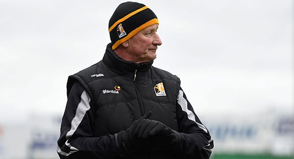 I don't crucify myself after losses, says Brian Cody