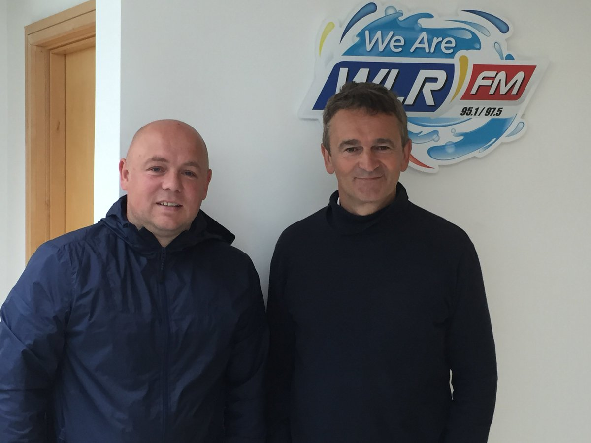 WLR Exclusive: Eamon Keane speaks to Derek McGrath on Déise Today