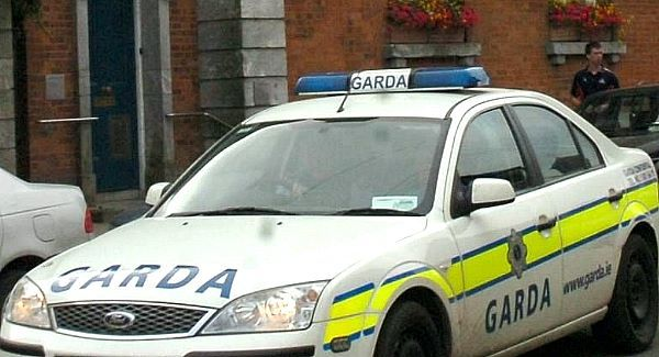 Man in hospital following stabbing incident in Waterford City