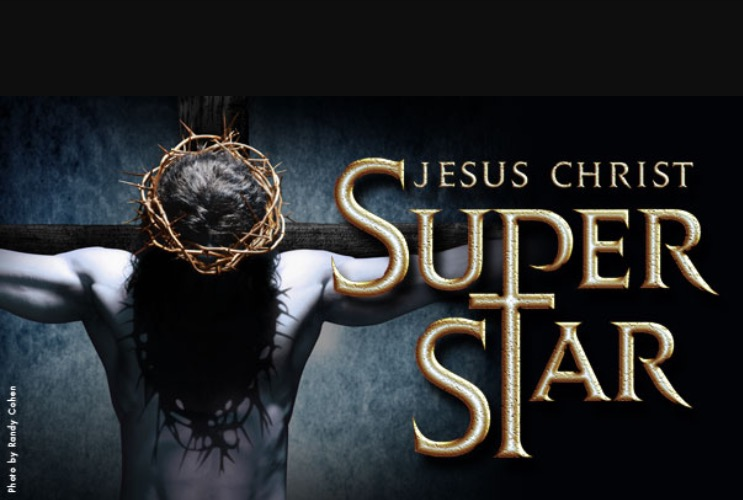 Jesus Christ Superstar at The Theatre Royal
